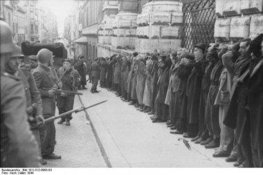 Roma, 23 marzo 1944