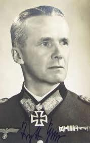 Generale Trangott Herr, Comandante LXXVI Panzerkorps, Aprile- Dicembre 1944