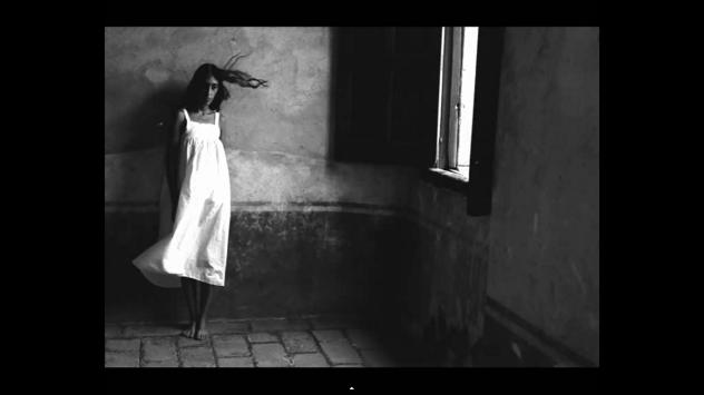 Tina Modotti - Lucia