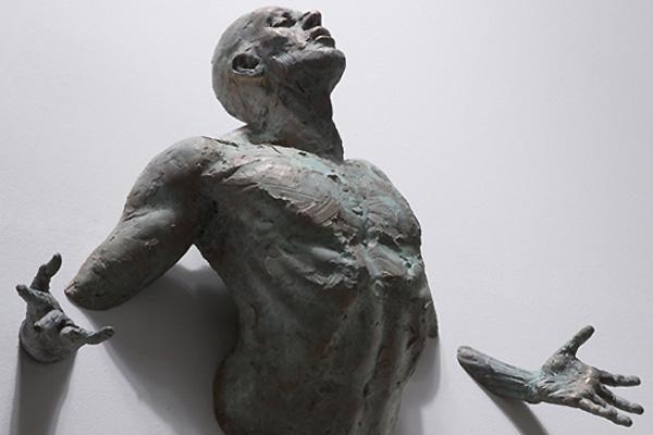 Matteo Pugliese, La Promessa, 2010