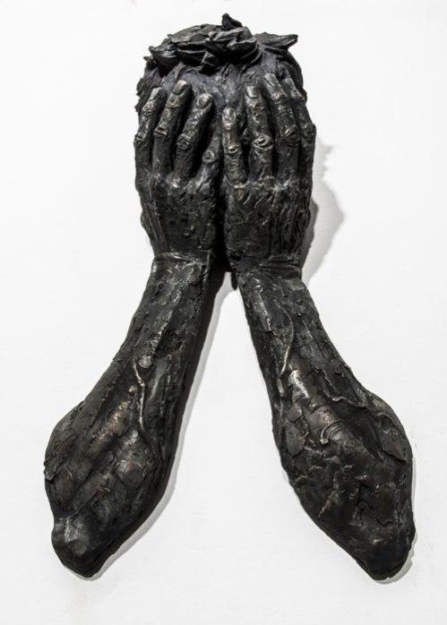 Matteo Pugliese, Specchio, 2013