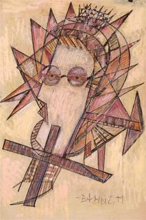 Milko Bambic, Testa, 1932 ca.