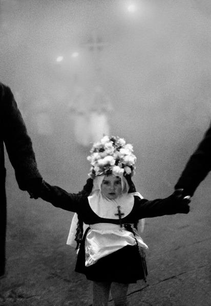 Gerdinando Scianna, Enna 1963