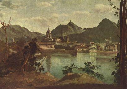 Lago di como ~ marisa bulgheroni « federico mayol