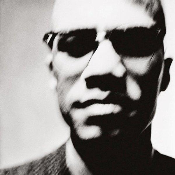 Richard Avedon, Malcolm X