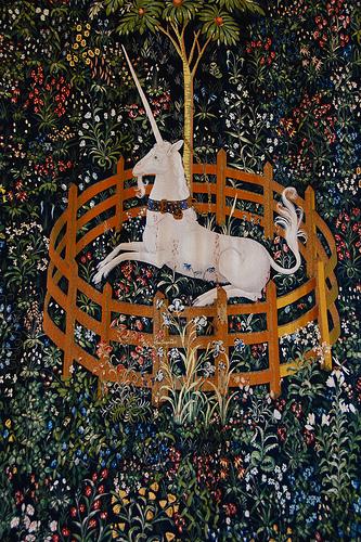 Caccia all'unicorno