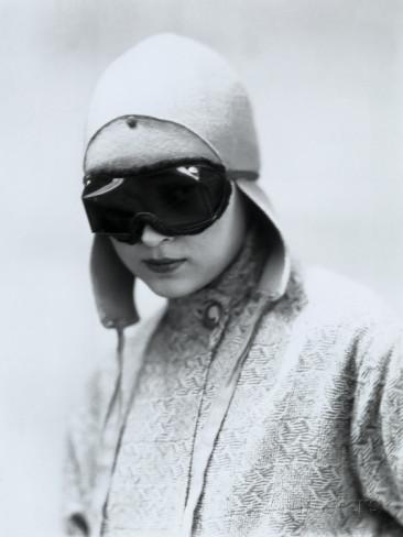 marion-wulz-portrait-of-wanda-wulz-in-motorcyclist-s-gear
