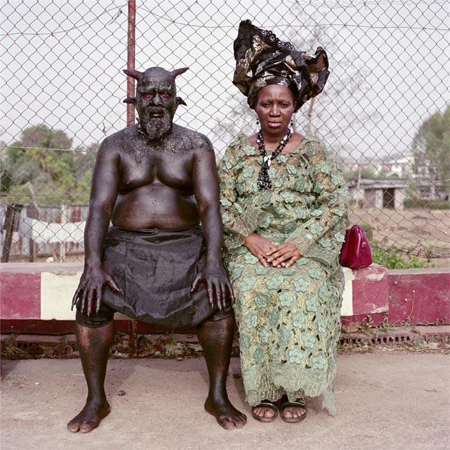 Pieter Hugo, Nigeria