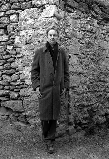 Despatin & Gobeli, Philippe Jaccottet