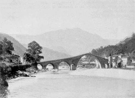 Ponte alla Maddalena