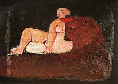 Salvatore Fiume, Le notti del toro