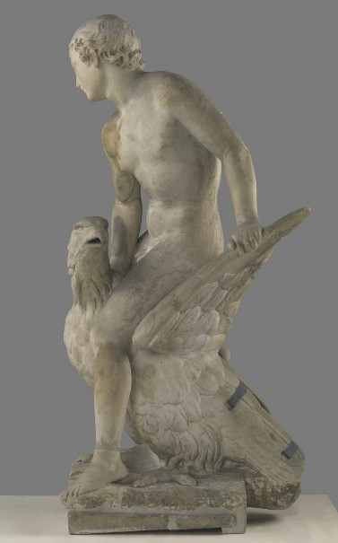 Battista Baroncelli, Ganimede